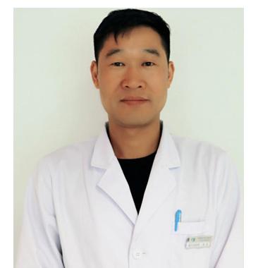 张灵副主任医师