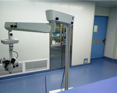 德国蔡司OPMI LUMERA 300B手术显微镜